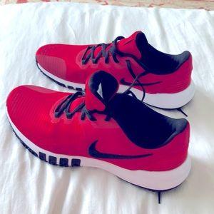 Brand New Nike Flex Control Men's Sneakers Sz 10.5